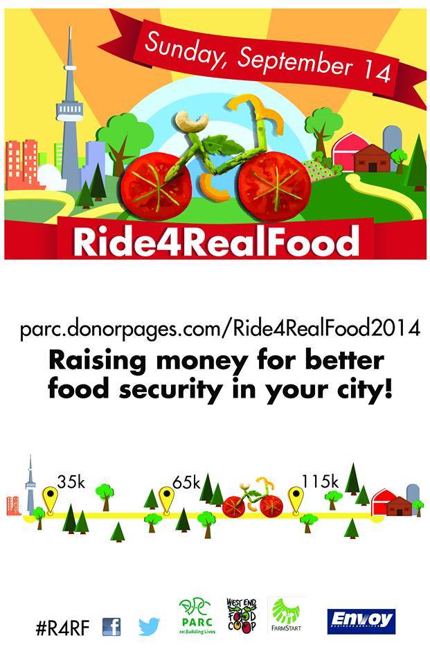 ride4realfood