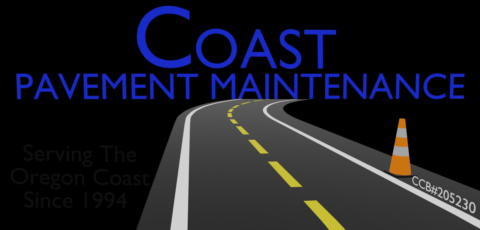 Coast Pavement Maintenance