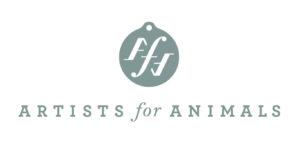 Artists For Animals Corporate Sponsor of Sponsor Adoptions