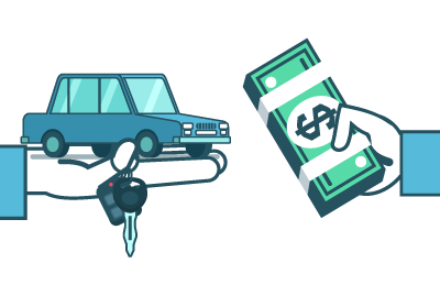 Sell your scrap car in Bedford, MI
