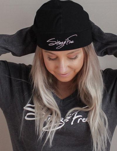 Strong & Free™ Fleece Hat