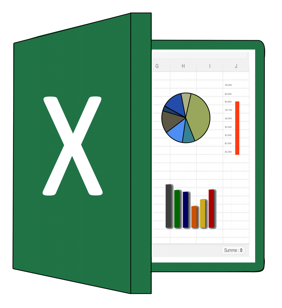 Read more about the article Creating Excel Templates
