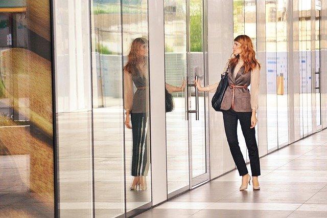 Open doors to your career