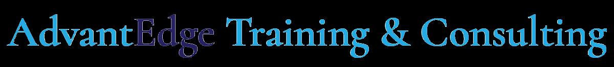 AdvantEdge Training & Consulting