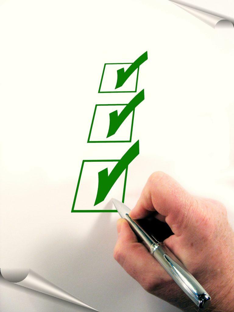 skills assessment test free
