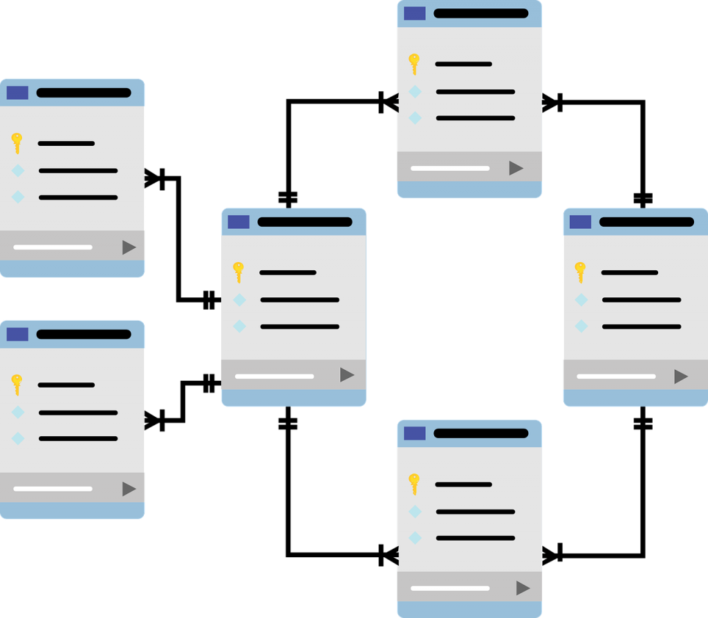 Using Forms to Add, Browse, or Edit Records in Access