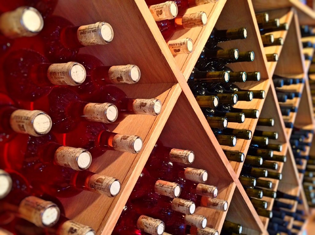 Why Excel - Wine Inventory