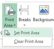 set-print-area