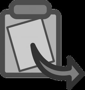 copy  values  Excel