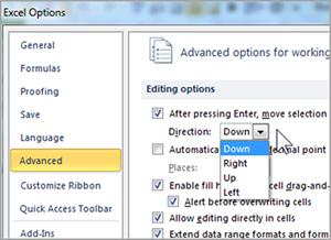 excel_move_cursor