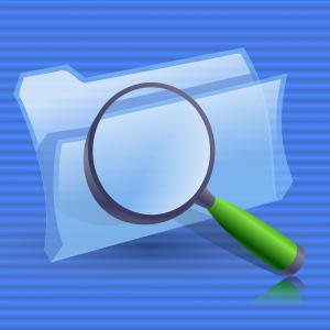 Finding worksheets in Excel