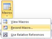 record_macro