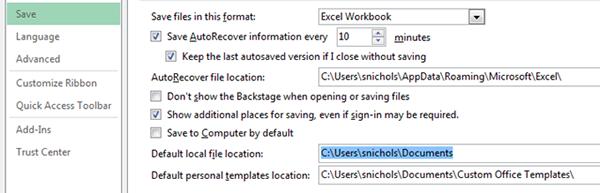 save-destination-folder