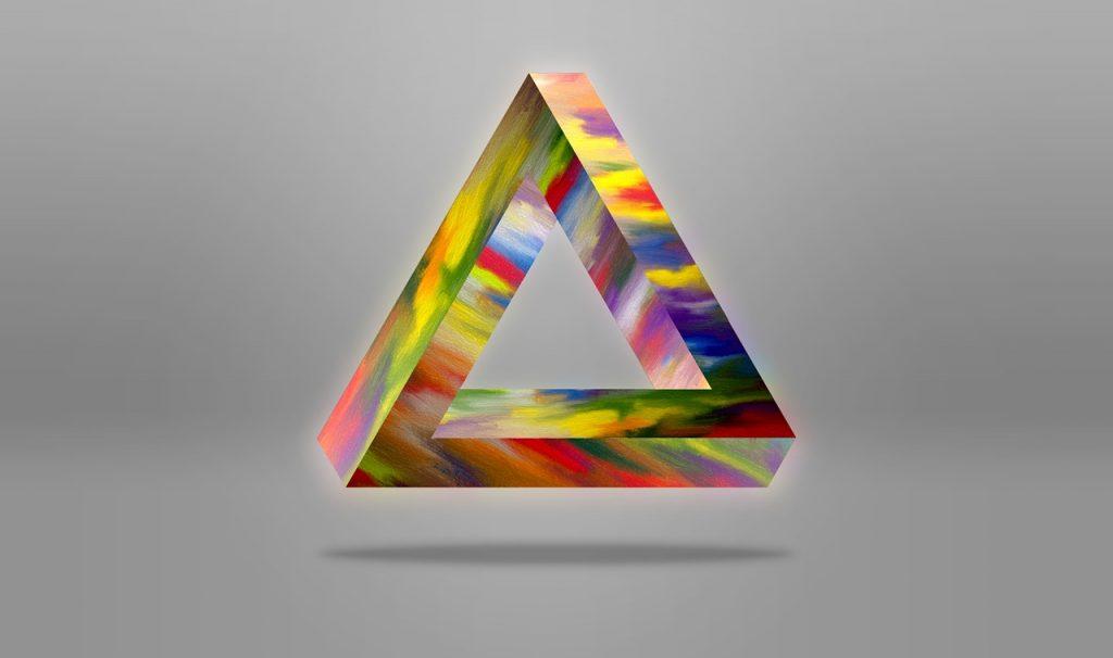 Triple Constraint - Triangle
