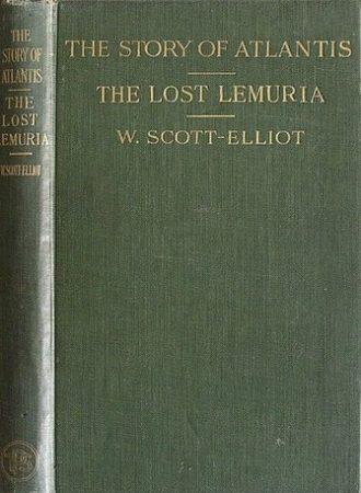 eliott scott atlantis lost lemuria