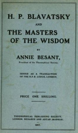 Allah,Besant, Annie,Black Magic (Magick),Blavatsky, Helena,Buddhism 1,Cults,Demons (Demonic entities) 4,Esoterism 1,Hinduism 1,Isis,Leadbeater, Charles W.,Occultism 1,Podmore, Frank,Psychism 1,Sidgwick, Henry,Society for Psychical Research (SPR),Spiritualism 1,Steel Olcott, Henry,Theosophy 1