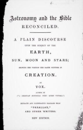 Antarctica,Antediluvian (Pre-flood),Deluge (Great Flood) 2,Flat Earth,Genesis 2,Jehovah,OSS ,Satanism (Satan) 2,The Abyss,Zetetic