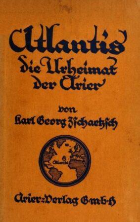 Atlantis,Bel (Belus, Bêlu) 2,Satanism (Satan) 3,Saturn 2