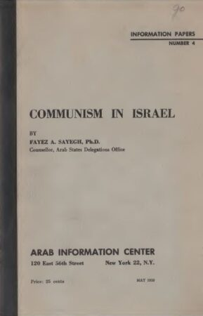 Communism 3,Egypt 3,Jewry,Lenin 2,Marx 2,Propaganda 3,Royal Institute of International Affairs,Socialism 3,Sovietism,Stalin 2,United Nations 2,Zionism 2