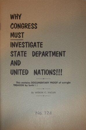Brainwashing,Communism 1,Lenin 1,Propaganda 1,Reagan,Stalin 1,UNESCO,United Nations 1,World Government