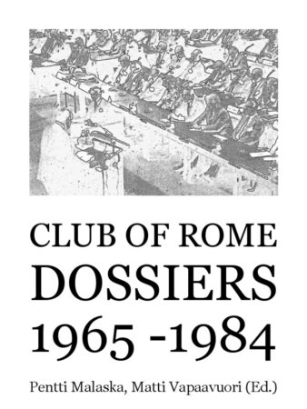 Club of Rome,Ufology