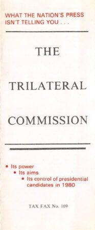 Bush,Communism 3,Foreign,Kissinger,Manhattan,Marx 3,New World Order,Nixon,Reagan,Rockefeller,Trilateral Commission,World Government
