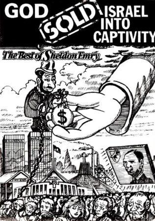 Ammalekites,Antichrist 2,Ashtoreth,Ba'al,Babylon 2,Bolshevism 2,Canaan,Communism 3,Edomite,Exodus 2,Genesis 2,Hittite,Khazars,Lincoln,Mafia,Mesopotamia,New Testament 2,New Thought,New World Order,Philistines,Propaganda 3,Prophecy 2,Rapture,Reserve,Satanism 3,The Devil 2,Tribulation,World Government