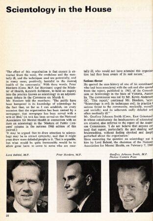 Brainwashing,Hubbard,Hypnosis,Scientology