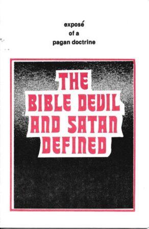 Adam and Eve,Babylon 2,Crucifiction,Daemons 2,Dragon 2,Fallen,Garden,Genesis 2,Old Testament 2,Paganism 2,Philistines,Prophecy 2,Satanism 3,Spirits 3,Supernatural 2,Synagogue of Satan,The Devil 2,Titus