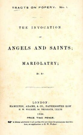 Abyss,Cathar,Catholic 2,Easter 2,Idolatry,Jupiter,Paganism 2,Papacy 3,Purgatory,Relics 2,Satanism 2,Seraph,Spirits 3,Tribulation