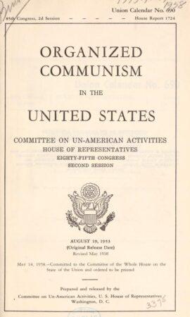 Antisemitism 1,Blackmail,Bolshevism 1,Communism 1,Democratic,FBI,Hitler 1,League,Marx 1,Nazism 1,Paganism 2,Propaganda 2,Socialism 2,Sovietism,Stalin 1,Subterranean,United Nations 1