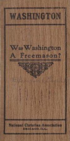 Freemasonry,Harvard,Lincoln,Satanism 2,Secret societies,Washington