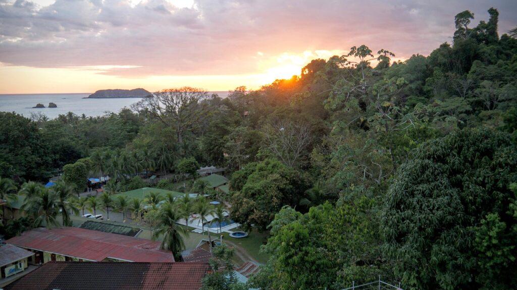 Living in Costa Rica