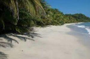 Playa Vargas