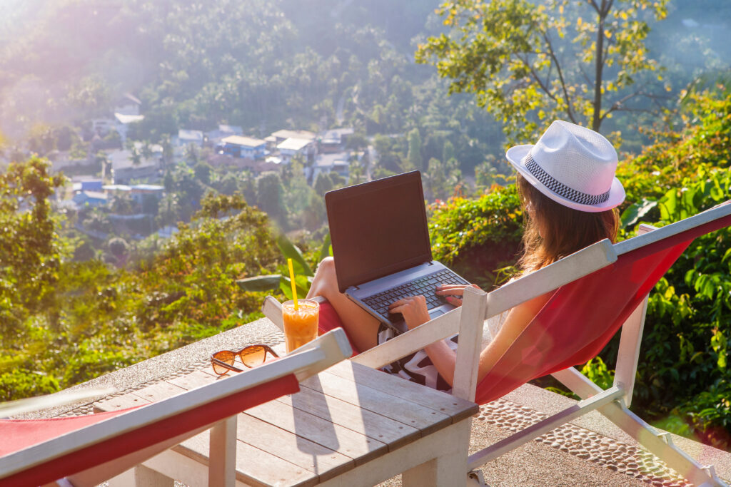 Things to know digital nomad