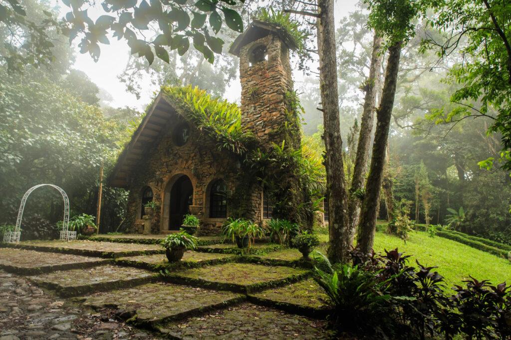 Living in Nicaragua