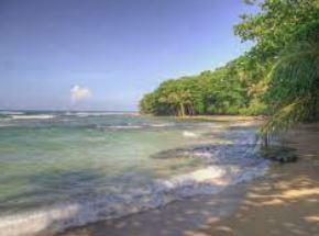 Playa Chiquita Costa Rica