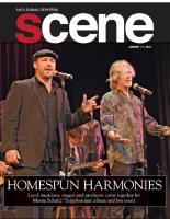 Seraphonium CD Review  Joe Woodard SB Scene Jan 1 2016