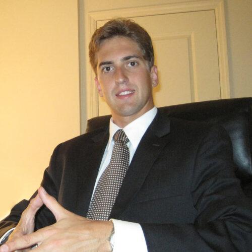 Curtis Ashford, BA