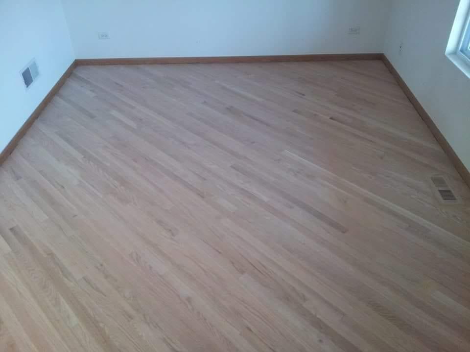 All American Hardwood Floors Inc