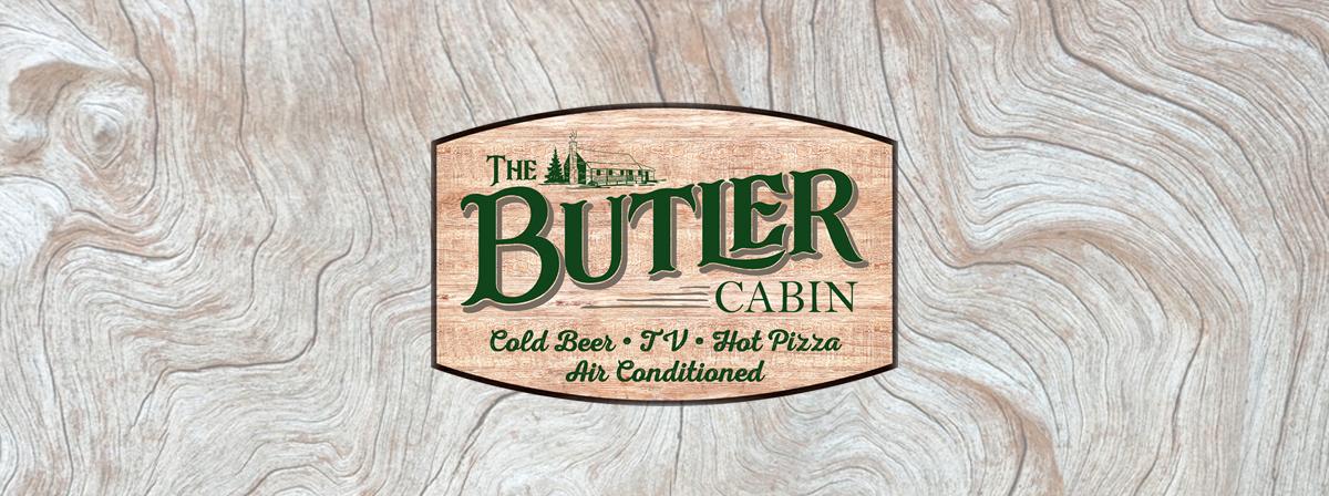 The Butler Cabin