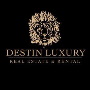 Destin Luxury Real Estate Logo