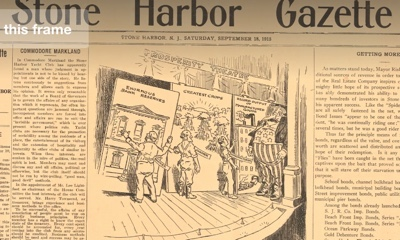 Stone Harbor Museum #30 The Stone Harbor Gazette