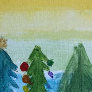 #10 – Christmas in July at the Shore – Ryan Kaunitz – Age 10