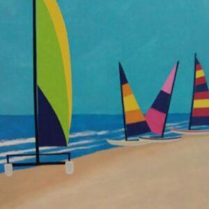 #7 – Hobie Cat Beach – Kelli Muldowney – Adult