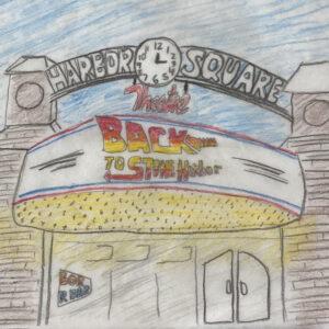 #9 – Back to Stone Harbor – Mark Tosti – Adult