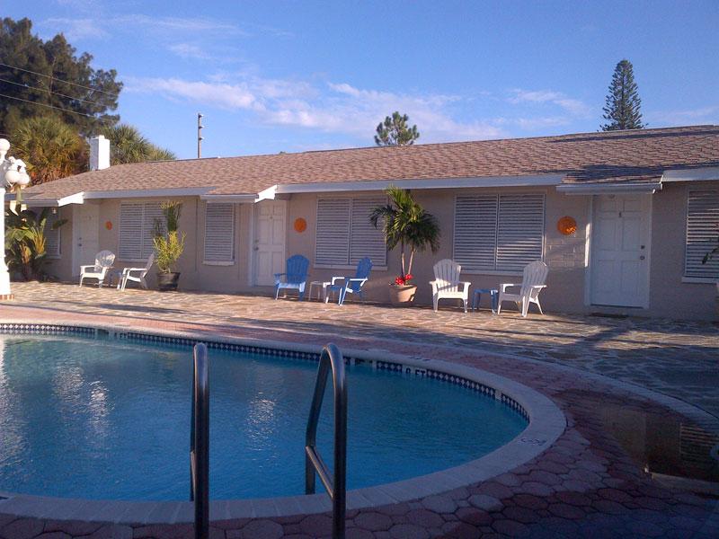 pool rooms