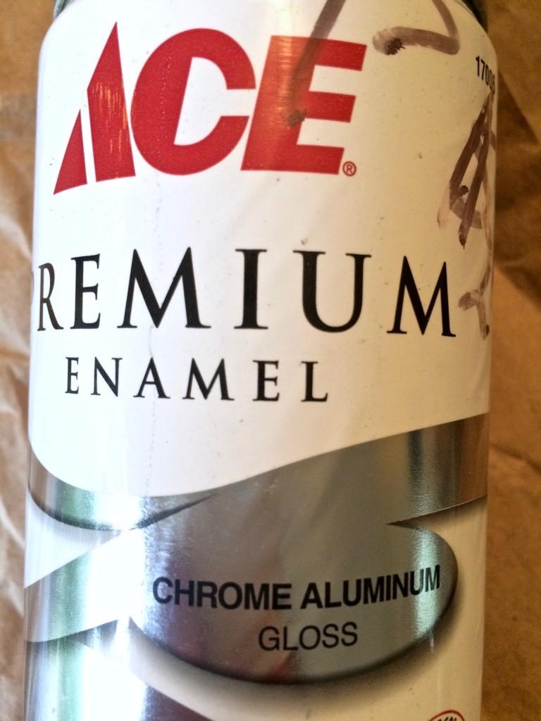 Metallic Chrome