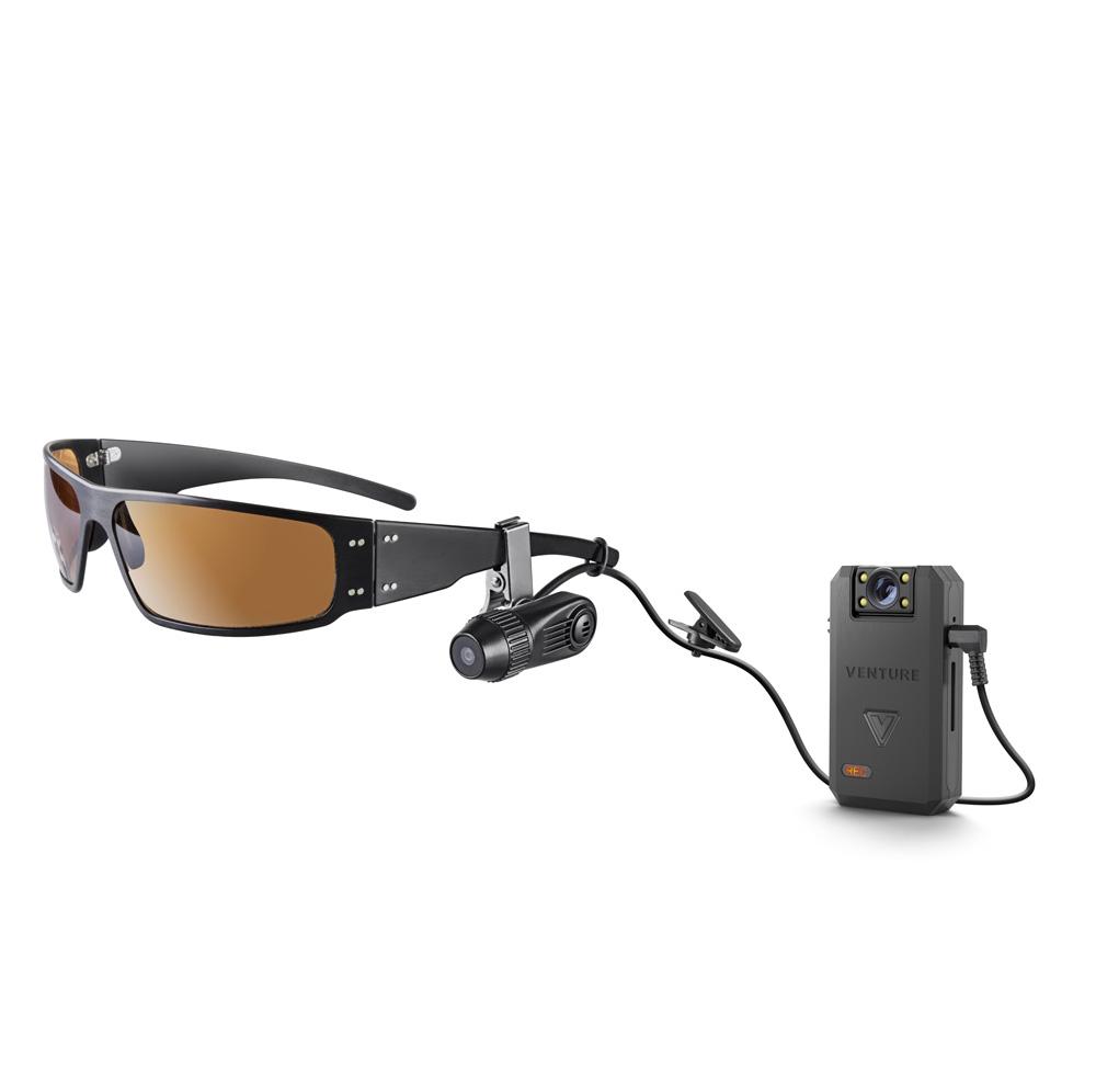 POV attachment for the Venture bodycam