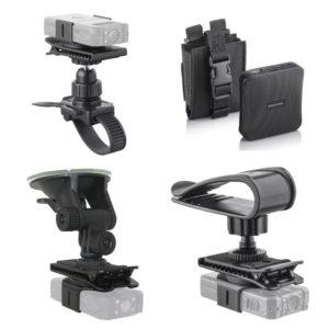 Venture bodycam adventure pack